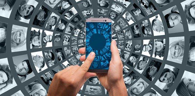 Squerist Blog Nieuws Uitdagingen Online Communicatie
