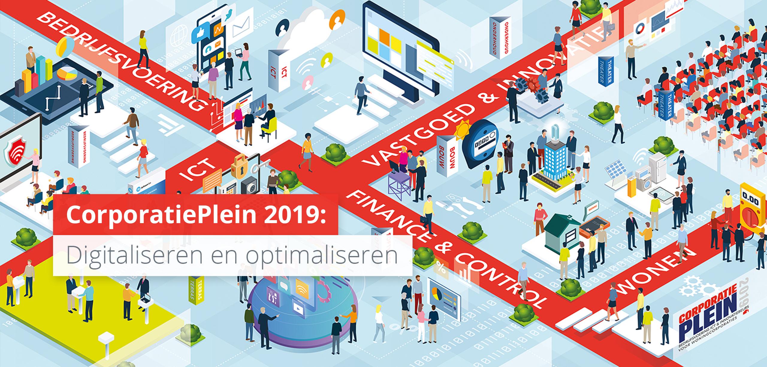 Squerist Nieuws CorporatiePlein 2019