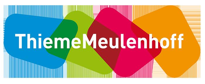 Squerist Werken Bij ThiemeMeulenhoff